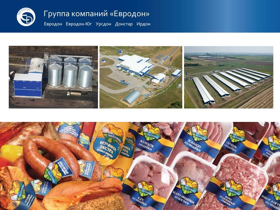 Ростовская область стимулирует импортозамещающие сельскохозяйственные производства